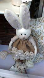 Lapinette de Pâques