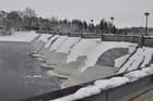 Le barrage (Buchenbach)