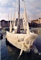 Le bateau fantôme