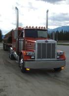 Le beau camion
