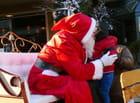 Le bisou du Père Noël