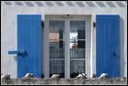 Le bleu de l'ile d'Yeu...