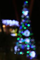 Le Bokeh de Noël