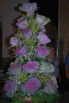 le bouquet d'accueil