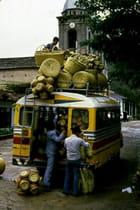 Le bus est complet