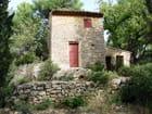 Le cabanon de Paul Cézanne