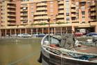 le canal du midi dans Toulouse