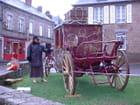 Le carrosse de Noël