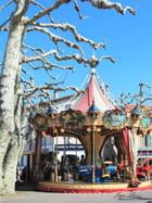 Le carrousel de l'enfance
