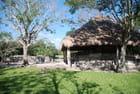 le centre politique des Mayas sur l'île de Cozumel