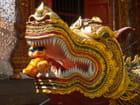 Le chat globe trotter à Bangkok