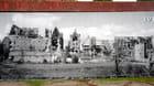 le château de Marienbourg et la guerre de  1945