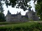 Le château de Sully