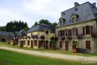 Le château de Tronjoly-56