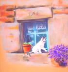 Le chaton s'invite