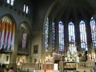 Le choeur de la cathédrale