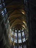 Le choeur gothique le plus haut du monde