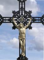 Le Christ du calvaire