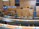 Le coeur du parlement bruxellois