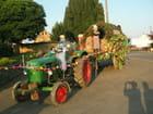 Le comice agricole