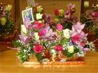 Le dernier bouquet de l'année
