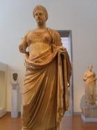 Le drapé grec