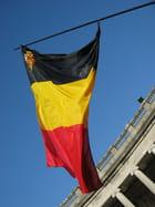 Le drapeau du jour