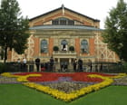 Le Festival de Bayreuth