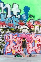 le Graffeur