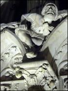 Le guetteur de Notre-Dame