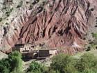 Le Haut-Atlas Ouarzazate Demnate Azilal