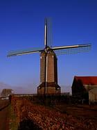 Le haut moulin