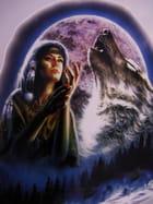 Le hurlement du loup.