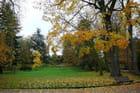 Le jardin botanique dans sa splendeur automnale - 7