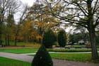 Le jardin botanique dans sa splendeur automnale - 8
