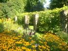 Le jardin du docteur