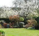 Le Jardin en spectacle fleuris