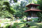 Le jardin japonnais