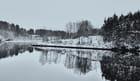Le lac de Roberville