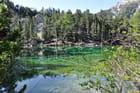 Le Lac Vert 1
