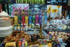 le marché Ben Thanth