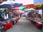 Le marché indien