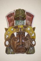 Le masque indien