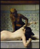 Le massage (1883)