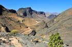 Le Massif du Hajar