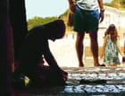 Le mendiant et le touriste