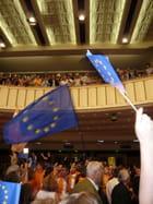 Le MoDem fait salle comble pour les Européennes