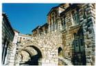 le Monastère d'Hosios Loukas