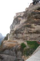 le monastère Saint Nicolas