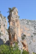Le Monolithe